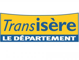 Logo société Transisère