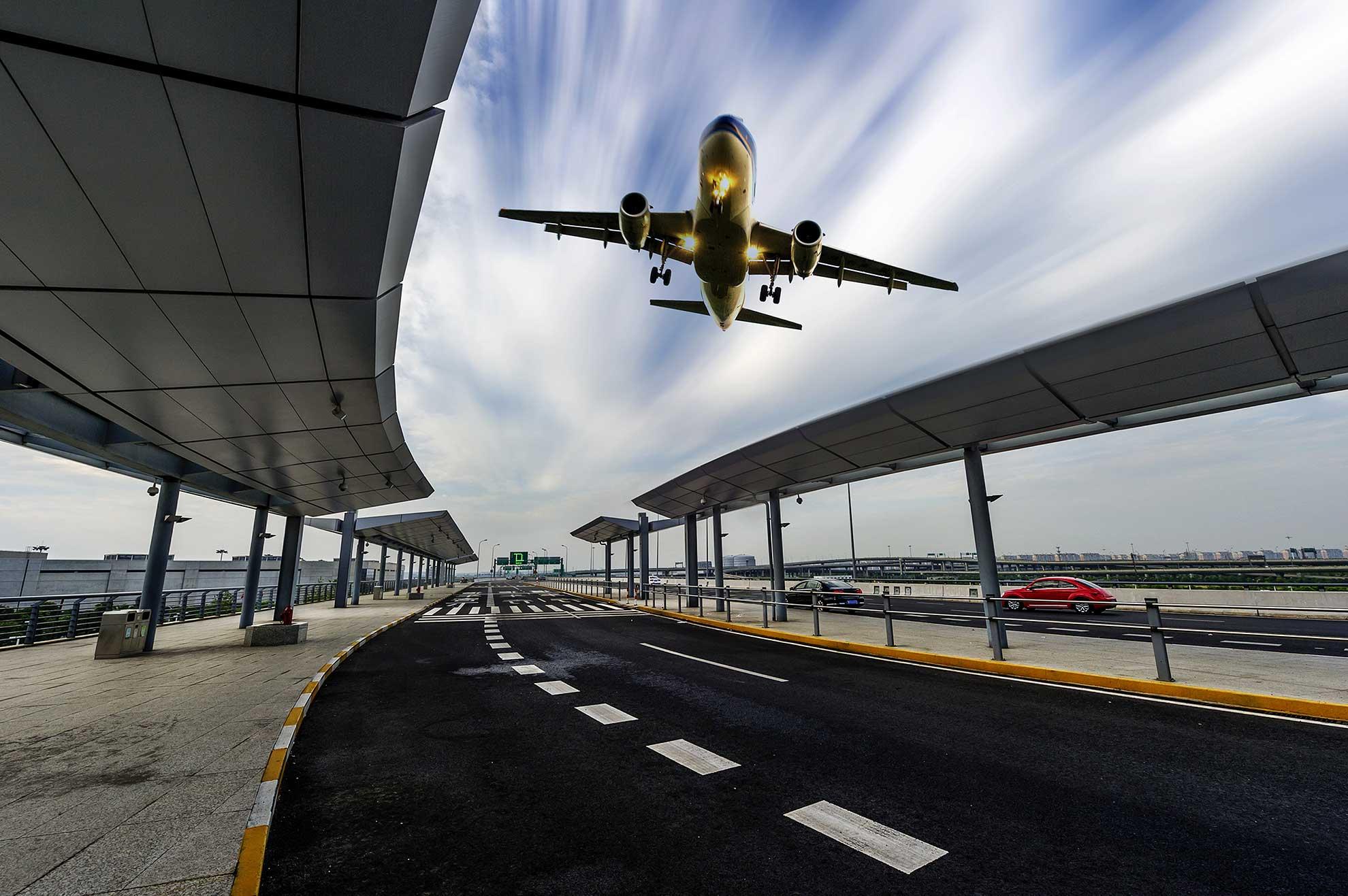 Navette Aéroport Blablabus