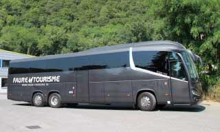 Car Gris Grand Tourisme