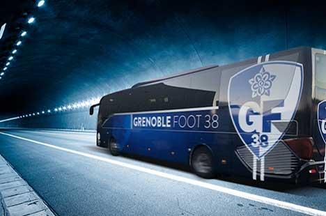 Transport Sportif GF38