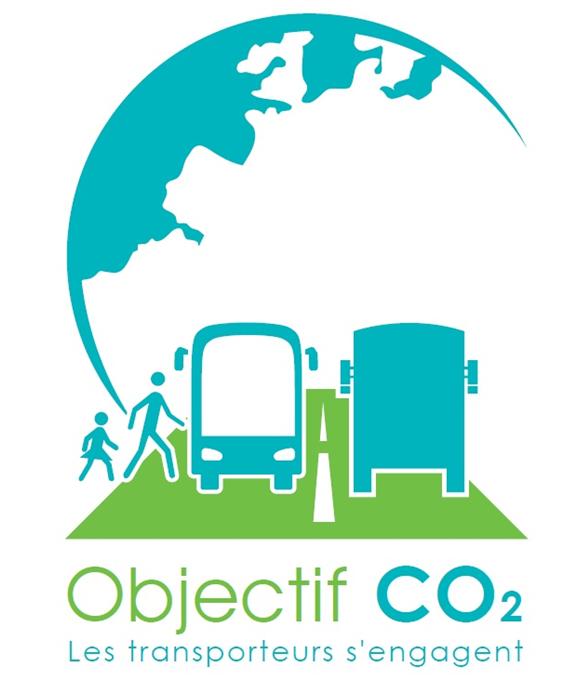 Logo Charte CO2