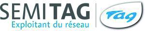 Logo Société Semitag