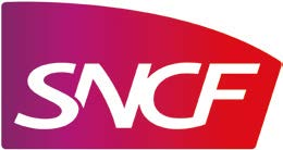 Logo société SNCF
