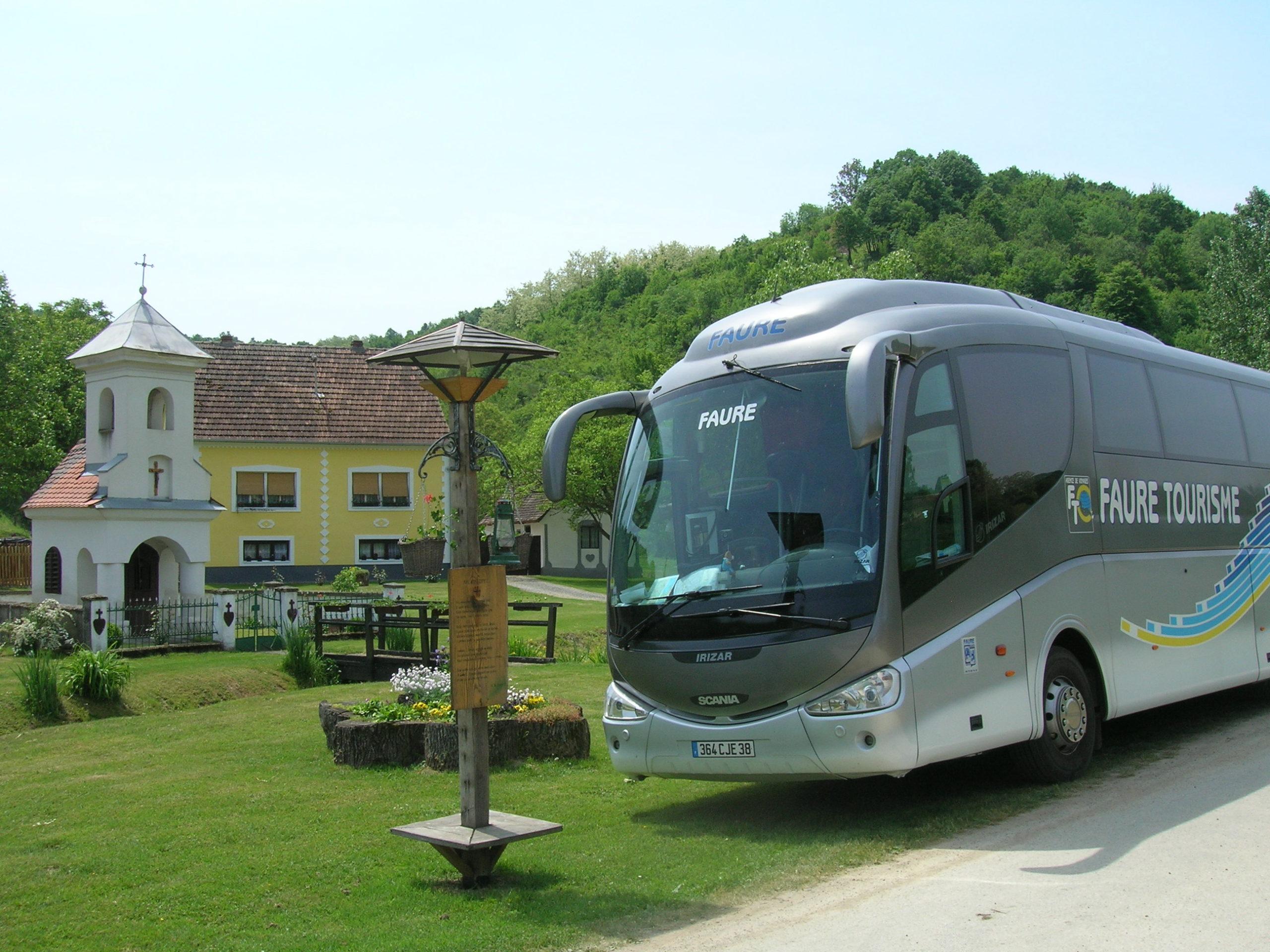 véhicule de tourisme